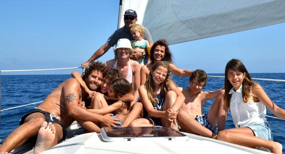 famiglia-barca-prua
